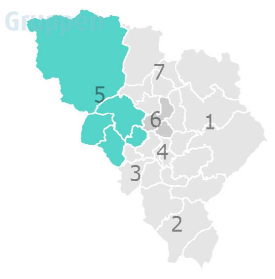 Bezirksverband der Siegerländer Frauenhilfen Siegen Gruppen