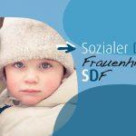 Bezirksverband der Siegerländer Frauenhilfen Siegen Sozialdienst Frauenhilfe SDF