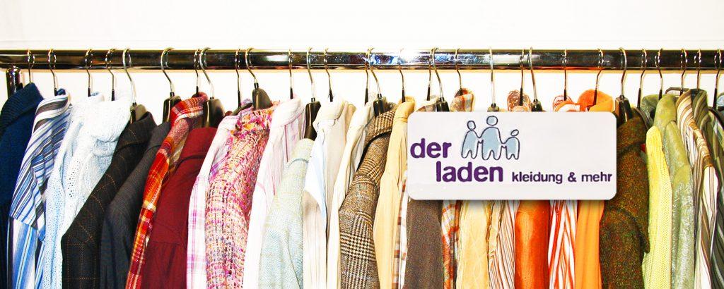 Bezirksverband der Siegerländer Frauenhilfen Siegen Kleiderladen