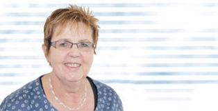 Bezirksverband der Siegerländer Frauenhilfen Siegen Frau Röcher