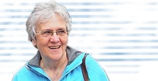 Bezirksverband der Siegerländer Frauenhilfen Siegen Frau Gerlinde Schäfer