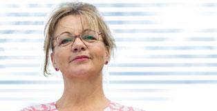 Siegerländer Frauenhilfen Geschäftsführerin Frau Neuser