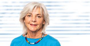 Vorstand Siegerländer Frauenhilfe